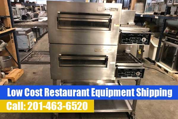 Cheapest Restaurant Equipment Shipping Company New Jersey Ohio Ca